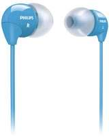 In-Ear Headphones SHE3590BL/10 - Philips