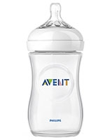 Bottle 260ml PP single - Philips Avent