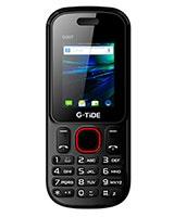 Dual SIM G007 - G-TiDE