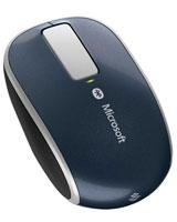 Sculpt Touch Mouse 6PL-00002 - Microsoft