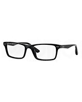 Mens Optical Glasses 5288 Black 2000 - Ray Ban