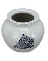 Ceramic Vase 707147