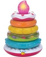 Sweet Cake Stacker - Winfun