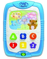 Baby's Learning Pad - Winfun