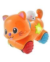 Press'N Go Pet Kitten - Winfun