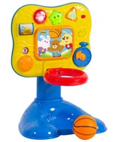 Baby Basketball Play Center - Winfun