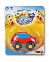 Vroom Plant Blaster Pack - Smoby