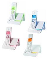 Cordless phone Versatis F200 - Alcatel