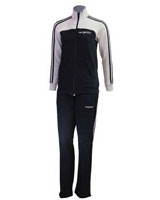 Training Suit Black /Grey 773-81-W-BG - Energetics