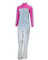 Training Suit Grey/Pink 773-82-W-GP - Energetics