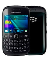 Curve 9220 - BlackBerry