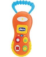 Rainbow Remote Control - Chicco
