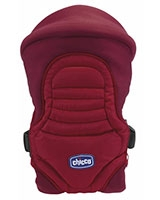 Soft & Dream Baby Carrier Fire - Chicco