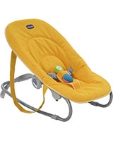 Easy Relax Bouncer Yellow - Chicco