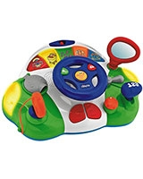 Toy Talking Driver - Chicco