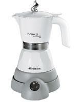 Moka Aroma Coffe Machine - Ariete
