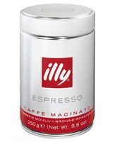Powder Normal  Roast 250g - illy
