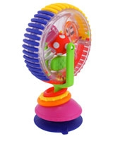 Wonder Wheel 80160 - Sassy