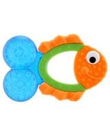 80163 Teething Tail Fish - Sassy