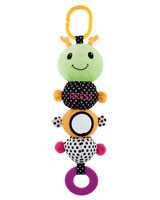 Light Up Caterpillar 80234 - Sassy