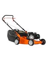 Essential Push-type Lawnmower With Steel Deck G 44 P - Oleo Mac