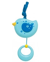 Baby bird blue - Chicco