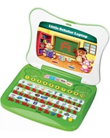 Little Scholar Laptop - Winfun