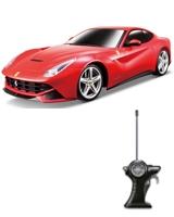 Ferrari F12 Berlinetta 1:14 - Maisto Die-Cast