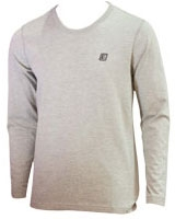 T-Shirt Grey 82-018-2 - Energetics