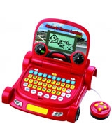 Speedy Racer Laptop - Winfun