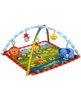 Jungle Fun Playmat - Winfun