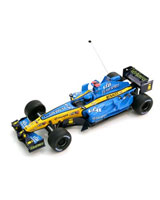 1:12 R/C Renault F1 Team R26 2006 - New Ray
