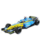 1:24 R/C Renault F1 Team - New Ray