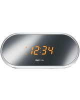 Clock Radio AJ1000 Compact Design - Philips