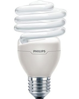 Tornado 23W Cool Daylight E27 - Philips