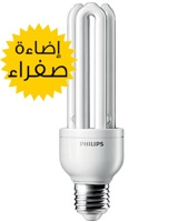 Eco home 23W Warm White E27 - Philips