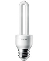 Eco home 11W Cool Daylight E27 - Philips