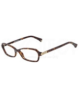 Ladies' Optical Glasses 3009 Dark Havana 5026 - Emporio Armani
