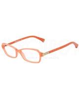 Ladies' Optical Glasses 3009 Opal Coral 5083 - Emporio Armani