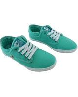 Shoes Green 9999 - Valdo