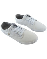 Shoes White 8888 - Valdo