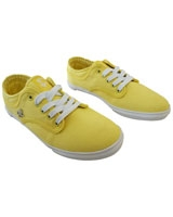 Shoes Yellow 9999 - Valdo
