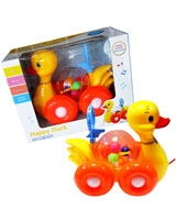 Happy Duck 8001