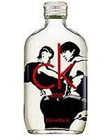 Calvin Klein One Collector Bottle EDT for Women and Men