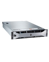PowerEdge R720 Rack Server 8YTKX#2620 - Dell
