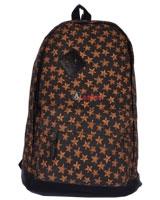 Back Bag Black x Brown AC-900 - Jel Activ