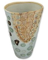 Handmade Glass Vase 904190