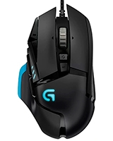 Tunable Gaming Mouse G502 - Logitech