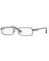 Men's Optical Glasses 3820 Brushed Bronze 910 - Vogue