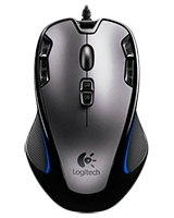 Gaming Mouse G300 - Logitech
